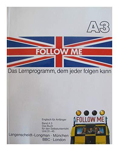 Langenscheidts Follow Me A/ III