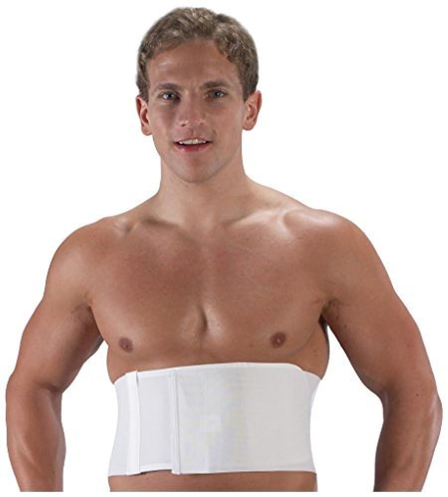 マトン新年リムBilt-Rite Mastex Health TENS/EMS Belt White Large [並行輸入品]