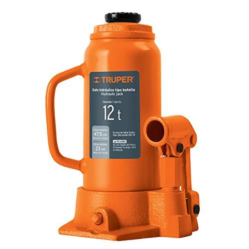 Truper GAT-12, Gato de botella de 12 toneladas