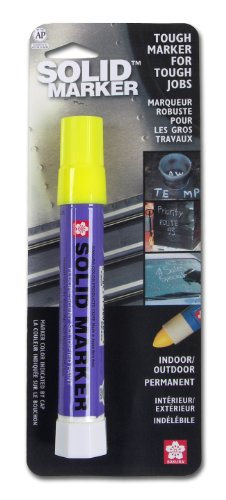 Sakura Solidified Paint Solid Marker, 14 to...