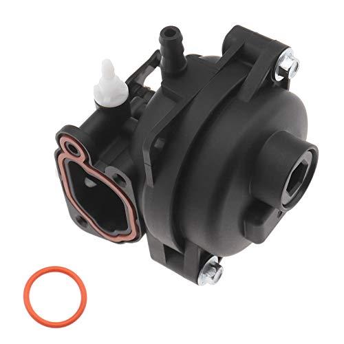 Vergaser für Rasenmäher, kompatibel mit Motoren Briggs & Stratton 300E 450E OVH 591979 595656 590556