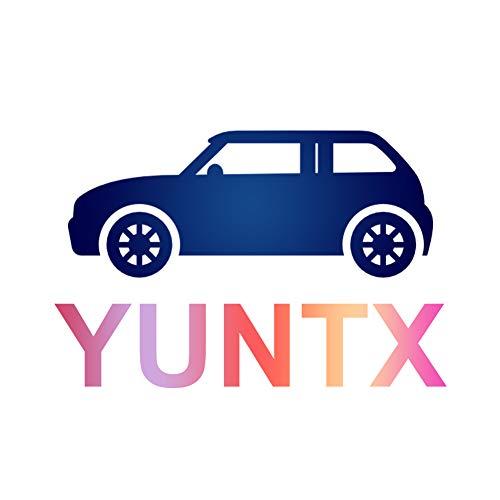 YUNTX Het prijsverschil tussen aanschaf autoradio/extra kabel/etc.