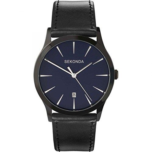 Sekonda 3536 - Reloj para Hombres Color Negro