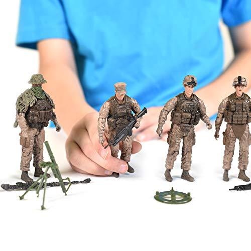 Elite Force Marine Recon Action Figure