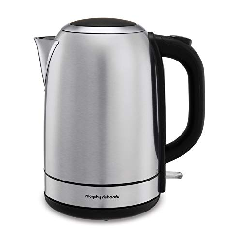 Morphy Richards 102779 Stainless...