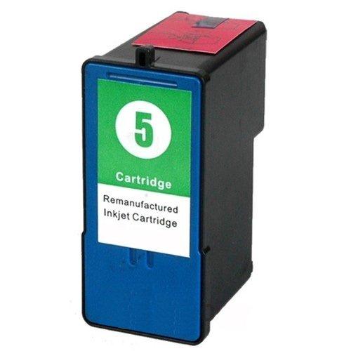 Lexmark 5 Color Cartucho de Tinta Generico - Reemplaza 18C1960E