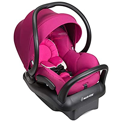 Maxi-Cosi Mico Max 30 Infant Car Seat, Frequency Pink, One Size