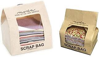 Moda Scrap Bag and Moda Wool Scrap Bag Bundle