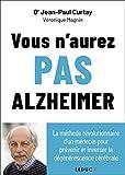 Vous n'aurez pas Alzheimer