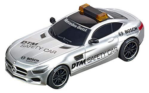 Carrera 20064134 Mercedes-AMG GT DTM Safety Car, Mehrfarbig