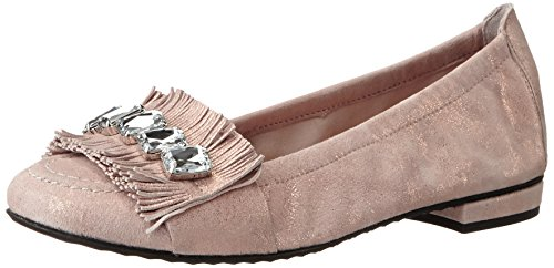 Kennel en Schmenger schoenfabrikage dames Malu gesloten ballerina's