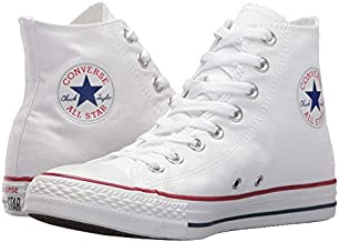 Converse Unisex Adults' Chuck Taylor All Star Ii Reflective Camo Hi-Top Sneakers, Optical/White, 6.5 Women/4.5 Men