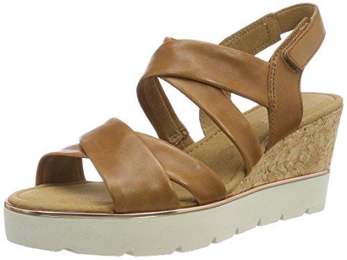 Gabor Gabor Basic dames sandalen met riempjes