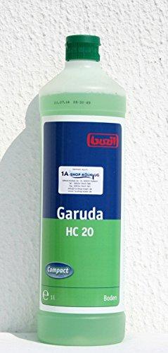 Buzil HC 20 Garuda Wischpflege DIN 18032/1 Konzen