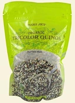 Best trader joes quinoa Reviews