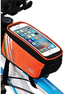Amazon.es: alforjas bicicleta - Bastidores / Accesorios ...