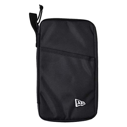 ニューエラ パスポートケース 12325612 ブラック