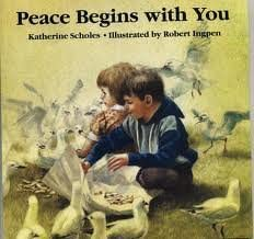 Peace Begins With You (A Sierra Club Book)