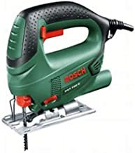 Bosch Power Tools Pst 700 E Jigsaw 500 W, Green