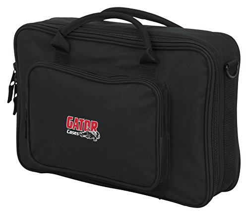 Gator Cases GK-1610 Gig Bag for Micro Keyboards and Controllers, 16 x 10x 3-Inches
