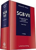 SGB VII - Kommentar: Sozialgesetzbuch VII - Gesetzliche Unfallversicherung. Kommentar