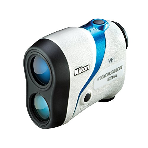 Nikon Golf Coolshot 80 VR Golf Laser...