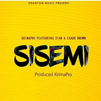 Sisemi (feat. Stan & Exaud Brown)