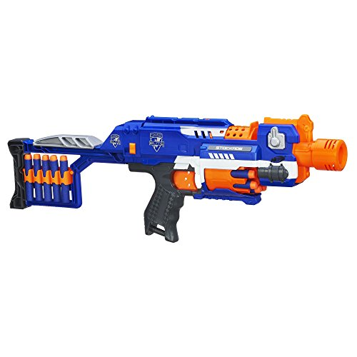 Nerf N-Strike Elite Stockade – Blaster