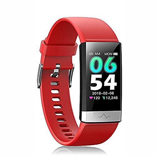 Fitness Tracker, Activity Tracker Watch with Heart Rate MonitorSleep...
