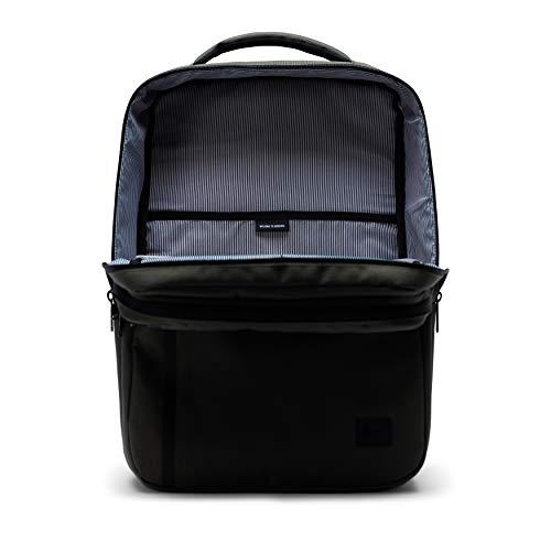 Herschel Travel Backpack, Dark Olive, 30.0L