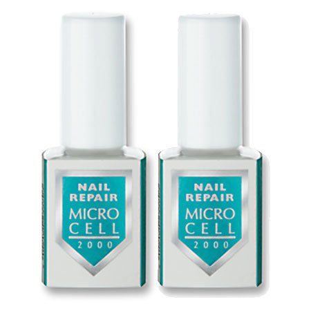 MicroCell Nail Repair Duo