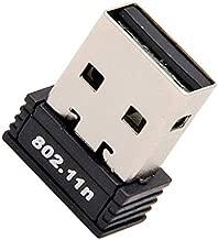 o Lower Price 150Mbps USB Wireless Adapter WiFi 802.11N 150M Wireless Network Card Raspberry Pi B