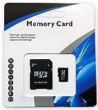 Generic Mini Card High Speed Class 10 with Free Micro SD Adapter 128GB