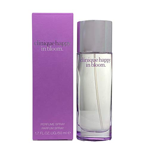 Clinique happy in bloom Eau de Toilette 50 ml
