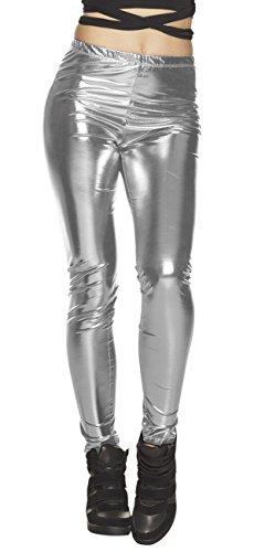 Boland 02301 Leggings Glance womens M