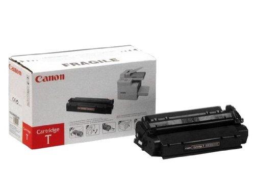 Original Canon 7833A002 / CARTRIDGE T Toner Black für Canon I-Sensys Fax L 390