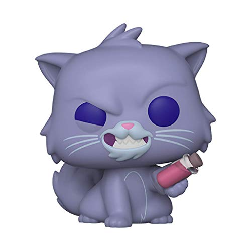 Funko Pop! Disney #786 The Emperors New Groove Yzma as Cat (2020 Summer Convention Exclusive)