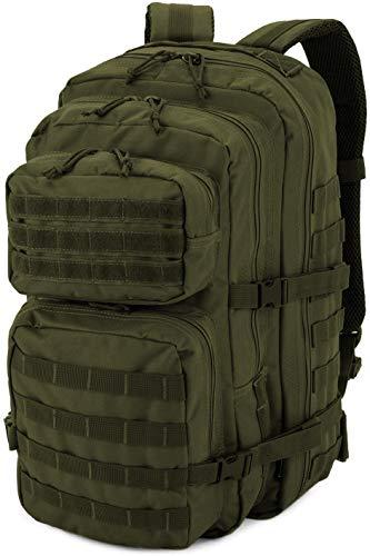 Matthias Kranz US Army Assault Pack II Rucksack Einsatzrucksack Back 50 ltr. Liter Farbe Oliv