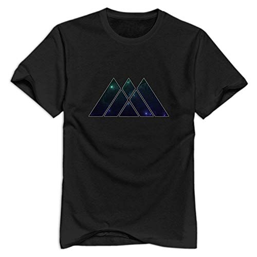 Ashirt Camiseta de Algod¨®n Hombre y Mujer, Emblema de Warlock Warlock, negroXX-Large-Male