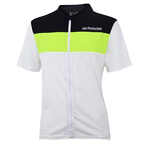 Camiseta de ciclismo Airtracksde manga corta