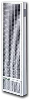 Williams 25,000 BTU/Hr Top-Vent Gravity Wall Furnace Natural Gas Heater with Wall or Cabinet-Mounted Thermostat