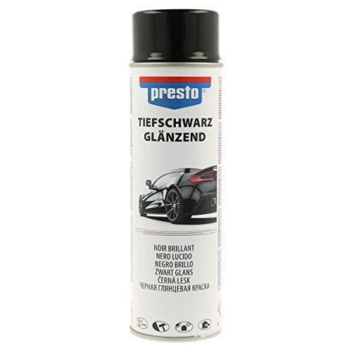 Presto 428948 Rallye Glanz, 500 ml, Schwarz