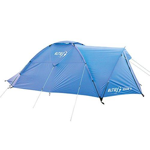 Tiendas de campaña Altus: Garantía de éxito en tus acampadas (acceso a ofertas 2020)