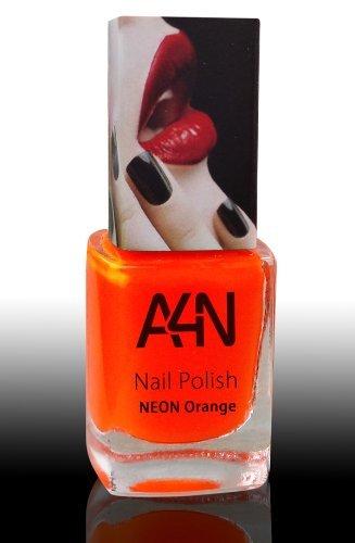 NEON Nagellack (NEON ORANGE)