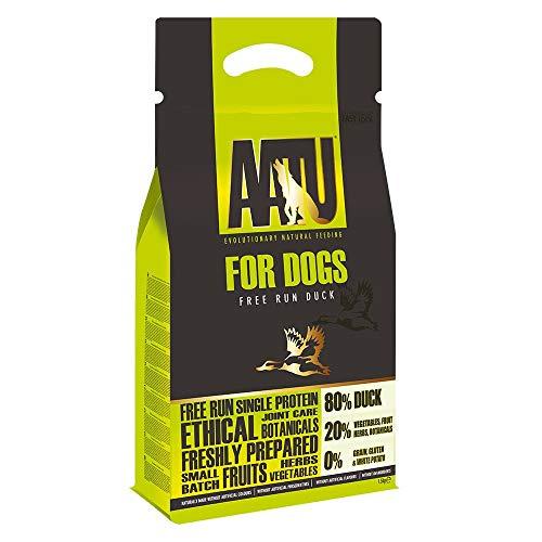 AATU(アートゥー) ダック ドッグフード 1.5kg