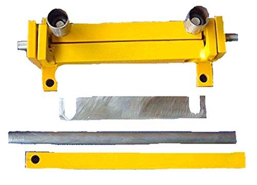 Máquina de Planchar (pequeña, Plancha Manual, 0-2 mm)