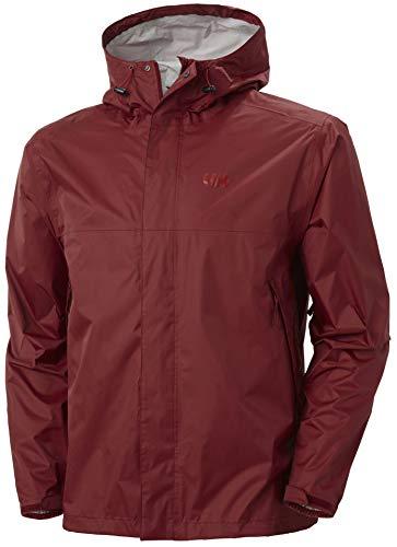 helly-hansen rain jacket for men