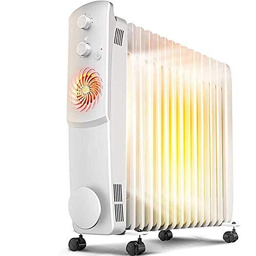 ZXMDP Gevuld met olieverwarming, radiator, olie, 15-delig, geavanceerde elektrische koelelement, energiebesparend, elektrische verwarming