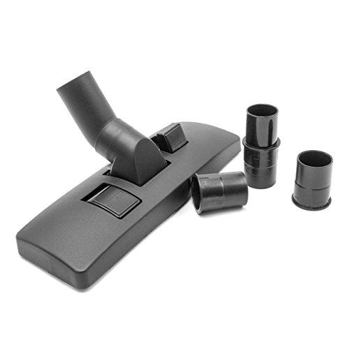 vhbw Boquilla de suelo tipo 32 con conexión de 35 mm y set de adaptadores compatible con Ufesa AS2015/02, AS2016/02, AS2018N/03.