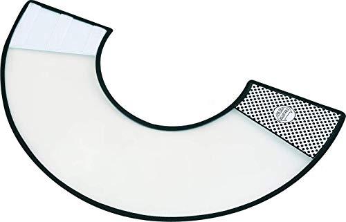 Dog E-Collar for Dog Neck Strap Cap (23 cm)